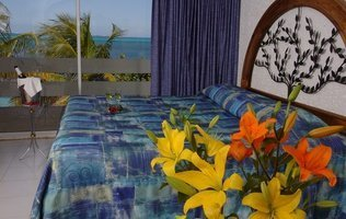 Room Maya Caribe Beach House Hotel