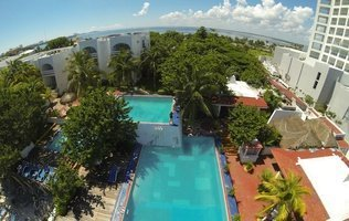 View Maya Caribe Beach House Hotel