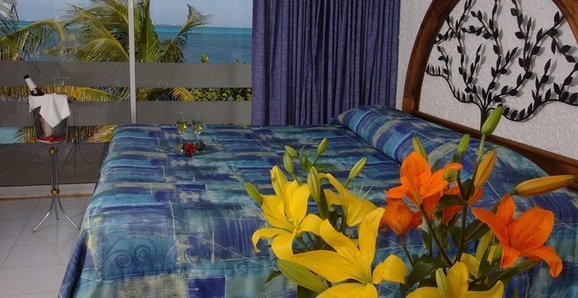 Standard Room Maya Caribe Beach House Hotel